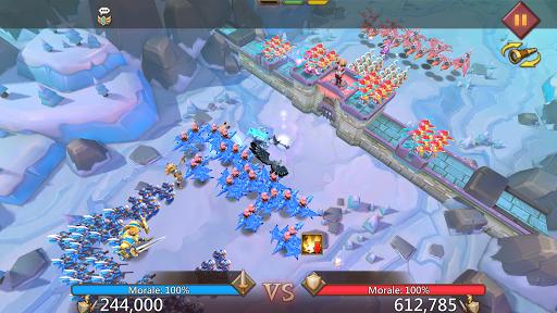 Lords Mobile - Gamota  screenshots 23
