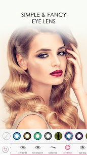 Face Makeover Camera-Perfect Magic Photo Editor 5