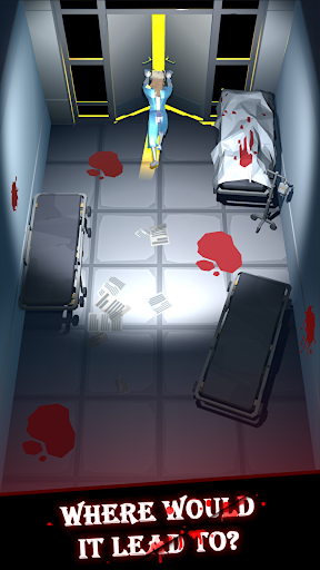 Live On 2 - biohazard screenshots 3