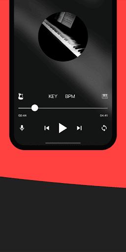 BACKTRACKIT: Musicians' Player 9.6.5 Screenshots 3