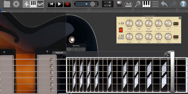 Recording Studio Pro Plus 7.0.2 Screenshots 12