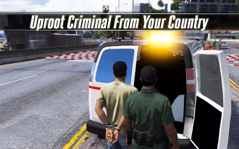 Border Police Criminal Escape Hack Cheats (iOS & Android) 3