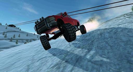 Off-Road Winter Edition 4x4 2.14 Screenshots 10