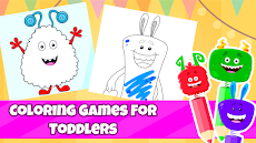 Toddler Games for 3 Year Olds+のおすすめ画像2