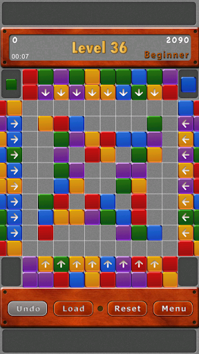 Block by block ~ Sliding Blocks 3.4 screenshots 3