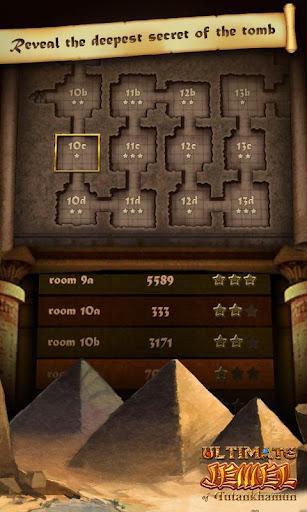 Ultimate Jewel 2 Tutankhamun  screenshots 3