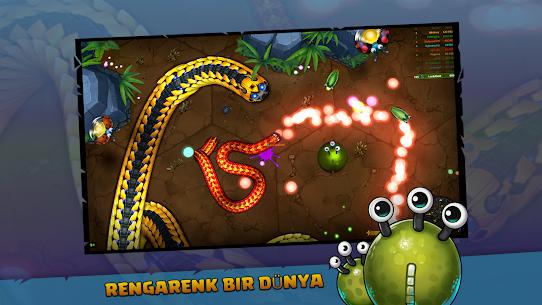 Little Big Snake Hileli Apk Güncel 2021** 1