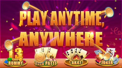 Jeeto Teen Patti & Rummy - Real 3 Patti Online  screenshots 3