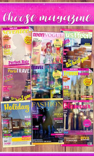 Cover Fashion - Doll Dress Up  Screenshots 3