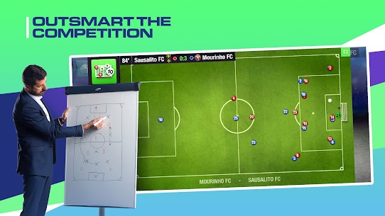 Top Eleven 2020 –  Be a soccer manager 5