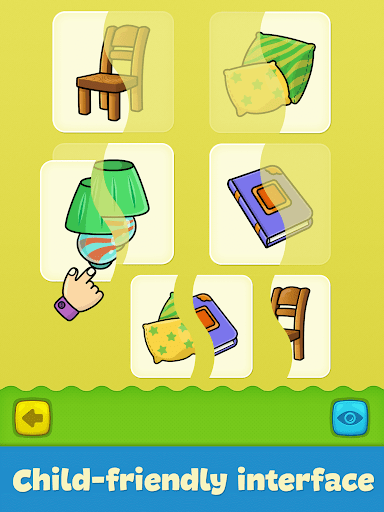 Baby flash cards for toddlers 1.10 Screenshots 3
