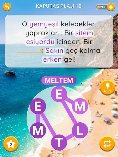 Kelime Gezmece 2 0.3.1 Screenshots 10