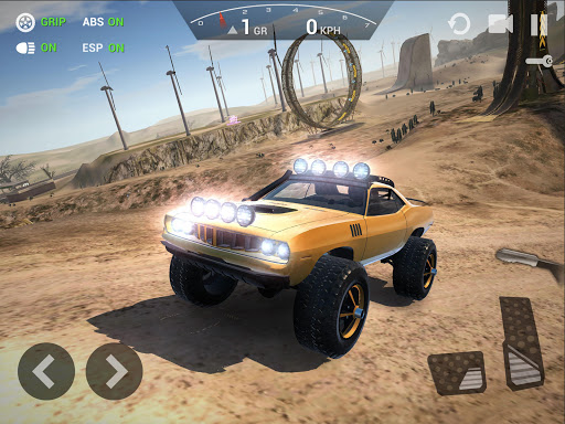 Ultimate Offroad Simulator 1.2.1 Screenshots 14