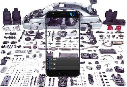 Car Engine Service Engineering 4.0 Mod APK Download 3