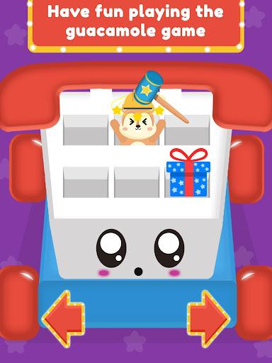 Baby Carphone Toy. Kids game apkslow screenshots 18