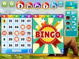 Bingo bay : Family bingo