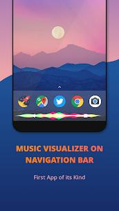 Muviz – Navbar Music Visualizer MOD APK (Premium Unlocked) 2