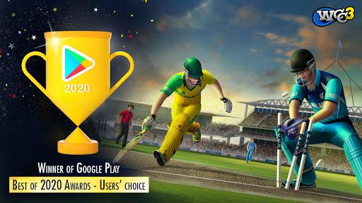 World Cricket Championship 3 - WCC3 1.1.6 screenshots 9