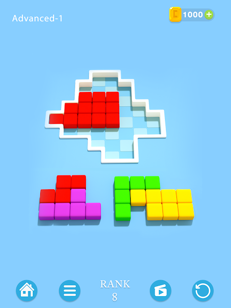 Puzzledom - classic puzzles all in one screenshot 8
