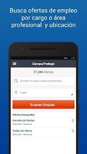 CompuTrabajo – Ofertas de Empleo y Trabajo 3