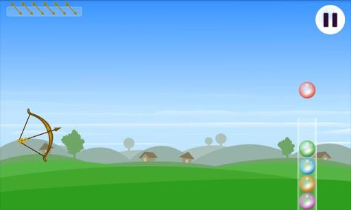 Bubble Archery apkdebit screenshots 12
