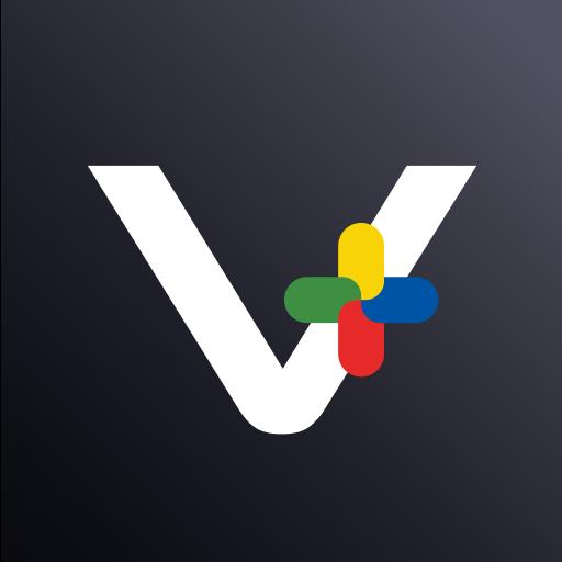Vision+ : Nonton TV & Film Streaming