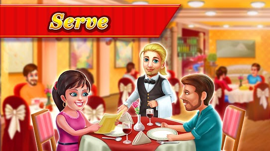 Star Chef Mod Apk 2.25.27 Unlimited Everything Free Download 2