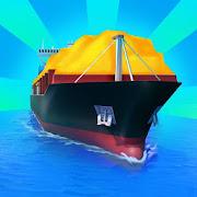 Idle Ship: Port Manager Simulator