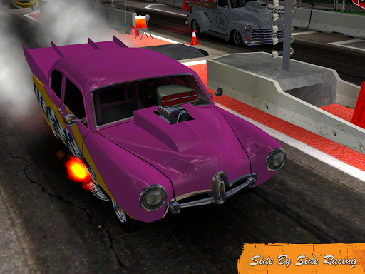 Door Slammers 2 Drag Racing screenshots 11