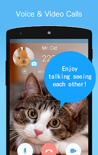 SkyPhone  Free Calls For Pc, Windows 10/8/7 And Mac – Free Download (2020) 2