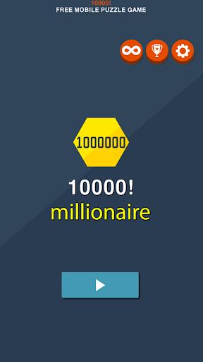 10000! - original indie puzzle (Big Maker) apkpoly screenshots 5