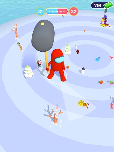 Smashers.io - Fun io games  screenshots 11