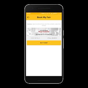 BookMyFair 2.0.5 APK Mod Updated 3