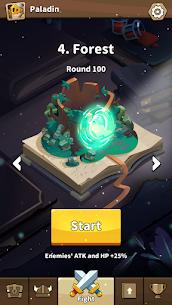 Rogue Match Mod Apk 1.1.5066 (A Lot of Money) 3