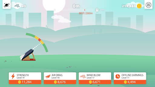 Paper Plane !! screenshots 3