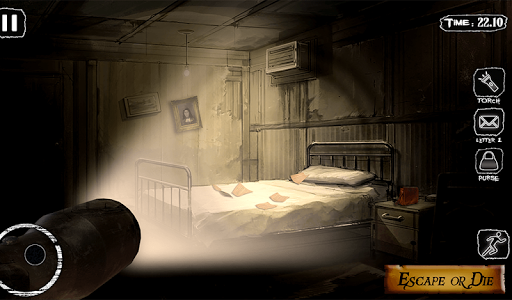 Haunted House Escape 2 - Scary Horror Games android2mod screenshots 9