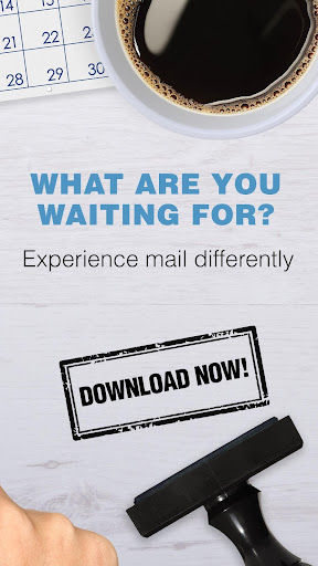 Email Exchange + by MailWise  screenshots 7
