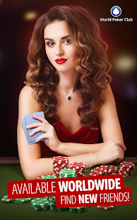 Poker Games: World Poker Club 1.162 Screenshots 7