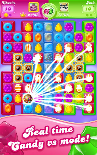 Candy Crush Jelly Saga 2.54.7 screenshots 19