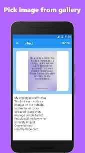 Image To Text Converter Pro APK 5