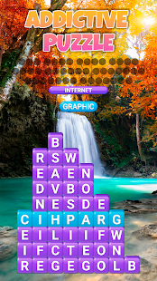 Word Crush: word search puzzle stacks