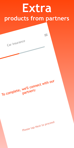 WeCovr Insurance - the easiest way to get insured!  screenshots 5