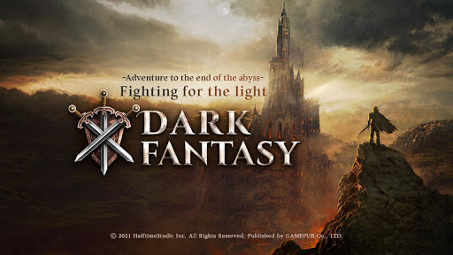 Dark Fantasy  screenshots 13