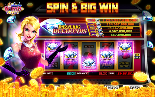 LuckyBomb Casino Slots screenshots 8