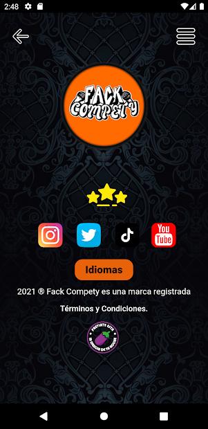 FackCompety Freestyle screenshot 4