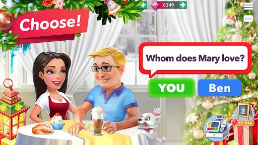 My Cafe u2014 Restaurant game 2021.1.2 screenshots 5