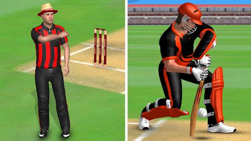 Cricket World Domination - cricket games offline 1.3.0 screenshots 7