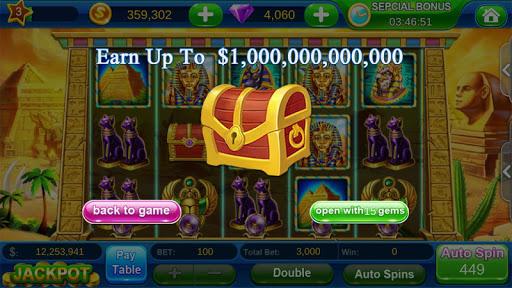 Offline Vegas Casino Slots:Free Slot Machines Game 1.0.9 Screenshots 15