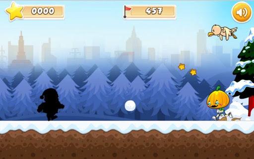 Code Triche Stickman Endless Runner apk mod screenshots 1