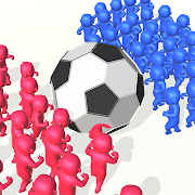 Crowd Football